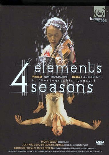 4 Elements / 4 Seasons